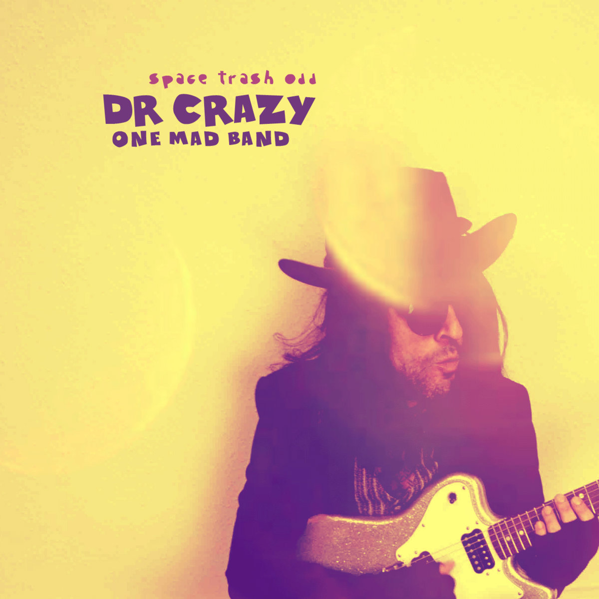 Dr. Cracy One Mad Band